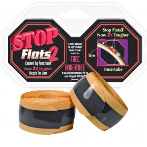 """STOP FLATS 2 TAN 29x2.0-2.125"""""""