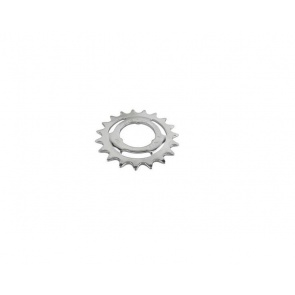 "Shimano Sprocket 19t 1/8"" Hub Part Internal - Silver"