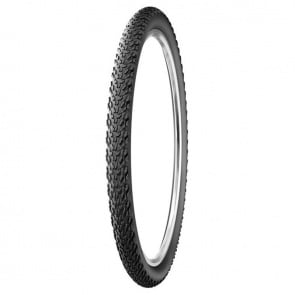 Michelin Country Dry2 GW Noir Wire 26x2.0