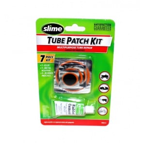 Slime Tube Patch Kit