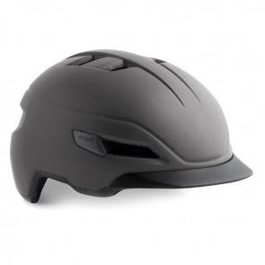 Met Corso City Helmet Matt Dark Gray