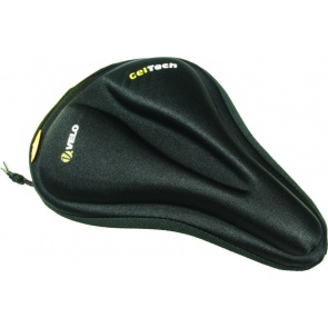 VELO GELTECH MTB WIDE SEAT COVER