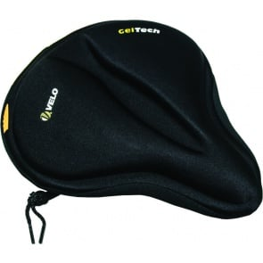 VELO GELTECH CRUISER EXTRA WIDE SEAT COVER