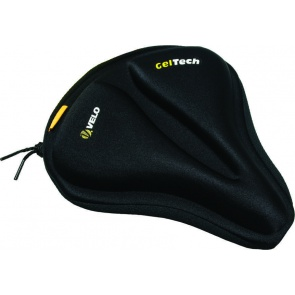 VELO GELTECH HYBRID MEDIUM SEAT COVER