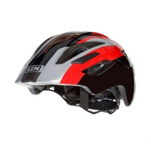 LEM Helmets Scout Red Flash Junior