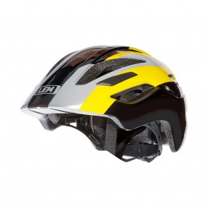 LEM Helmets Scout Yellow Flash Junior