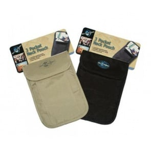 Seatosummit Travellinglight Neck Pouch 2colors