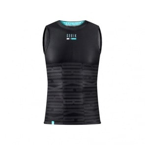 Gobik Second Skin Base Layer Black Men