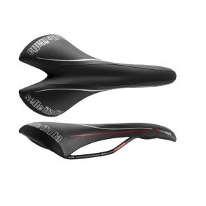 Selle italia Shiver Bicycle Seat Saddle Black