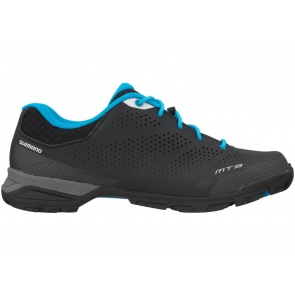 Shimano SH-MT3 Cycling Shoes Black