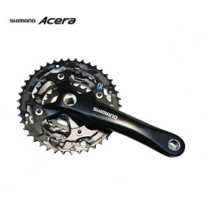 Shimano Acera FC-M361 bicycle crankset