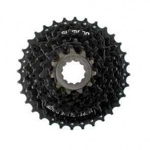 Shimano Alivio CS-HG30 9SP 11-34T sprocket
