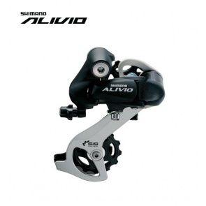 Shimano Alivio RD-M410 7-8 Speed Rear Derailleur