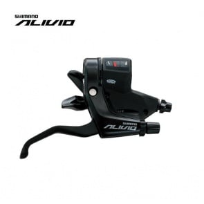 Shimano Alivio ST-M430 brake shifter Lever Set 3x9sp