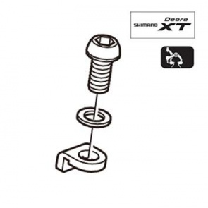 Shimano BR-M570G cable fixing bolt Y8BV98020