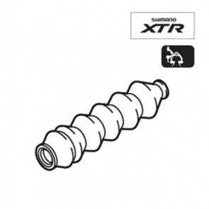 Shimano BR-M739 v brake cable Y8AA42000