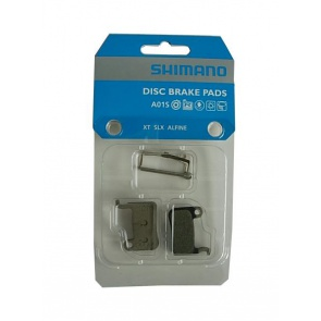 Shimano BR-M775 A01S Resin Disc Brake Pads Y8EP98010