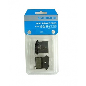 Shimano BR-M985 F01A Resin Pads Y8J798010