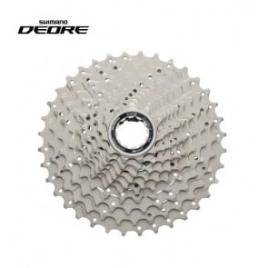 Shimano Deore CS-HG62 10 Speed Cassette Sprocket