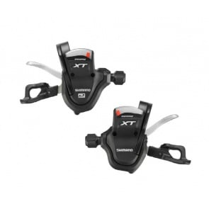 Shimano Deore XT SL-M780 Mountain Bike Shifter Set