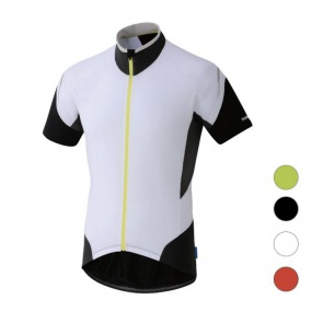 Shimano Escape Jersey Short Sleeves 4colors