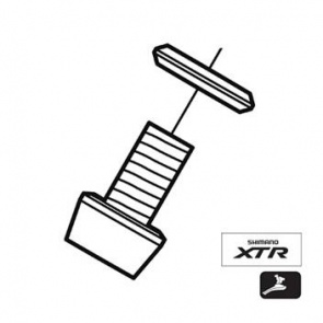 Shimano FD-M971 Cable Fixing Bolt Spacer Y5K698020