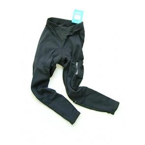 Shimano Performance Winter WindStop mens Long Tights black