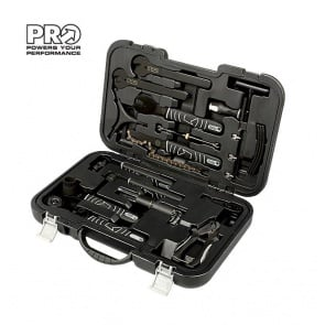 Shimano Pro Bicycle Repair Mechanic Tool box