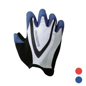 Shimano Racing Gloves Half Fingers