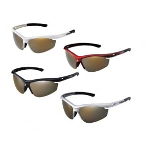 Shimano S20R bicycle goggles cycling sunglasses