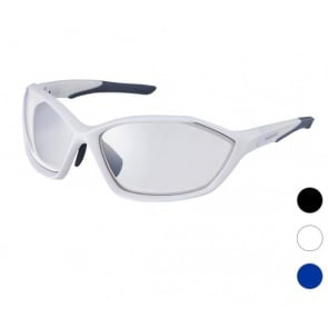 Shimano S71X-PH Goggles Sports Sunglassese White