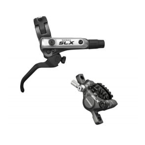 Shimano SLX IM-675 MTB Disc Brake Set