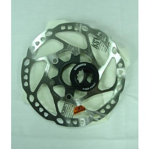 Shimano SLX SM-RT64 Centerlock Rotor 160mm