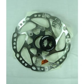Shimano SLX SM-RT64 Centerlock Rotor 180mm