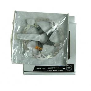 Shimano SLX SM-RT67 Centerlock Rotor 160mm
