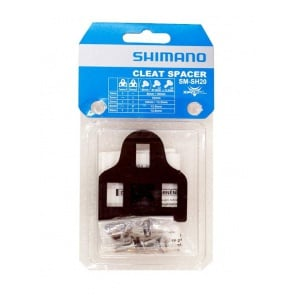 Shimano SM-SH20 SPD SL Cleat Spacer Y40B98150