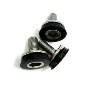 Shimano square-taper bb bottom bracket bolts set