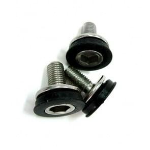 Shimano square-taper bb bottom bracket bolts set