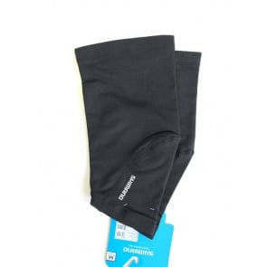 Shimano Thermal Knee Warmer Black