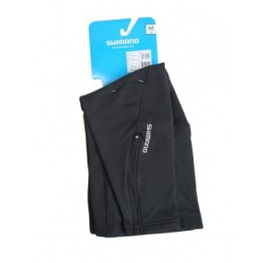 Shimano Thermal Leg Warmer Black
