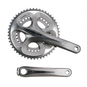 Shimano Ultegra Road Bike Crankset FC-6750 10SP