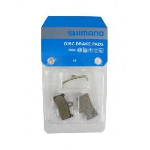 Shimano XT BR-M755 Resin Pads M04 Spring