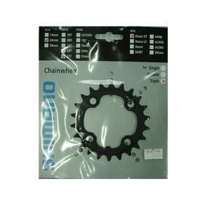 CHAINRING Shimano XT FCM760 22T Inner 4 arm Y1F822000