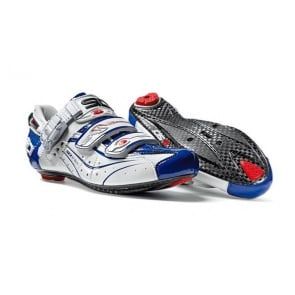 Sidi Genius 6.6 Carbon Road Bike Shoes Cycling WBV