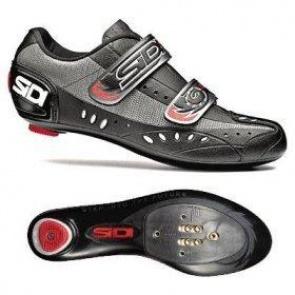 Sidi Raiden Cycling Shoes Black