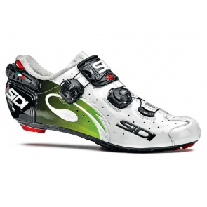 Sidi WIre Carbon Road BIke Shoes Cannondale Edition