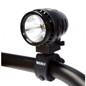 Sinji Front Light RF-800 CREE LED 800 Lumen Li-ion Battery