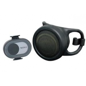 Sinji RWH-100 Electric Horn Bicycle Bell