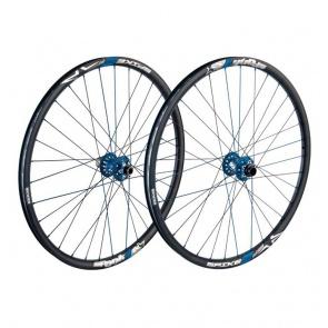 Spank Spike Race28 26inch Wheelset