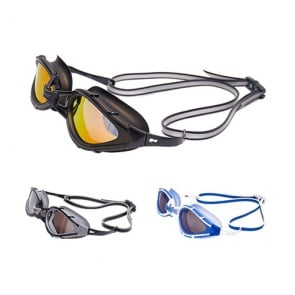 Wing Adult Swimming Goggle Polarized Lens Spider
